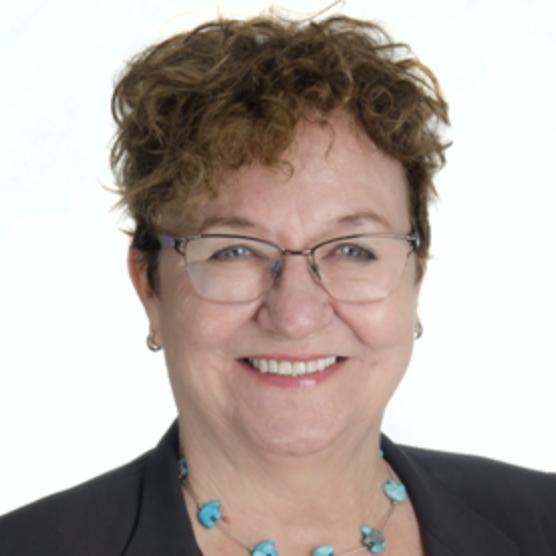 Senator Yvonne Boyer